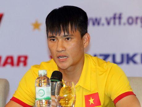 Cong Vinh, Thanh Luong khong song kiem, nhung hop bich - Anh 4