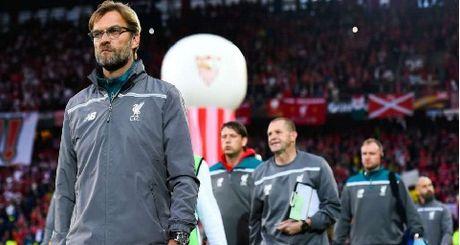 Jurgen Klopp o Liverpool: 13 khoanh khac dang nho - Anh 10