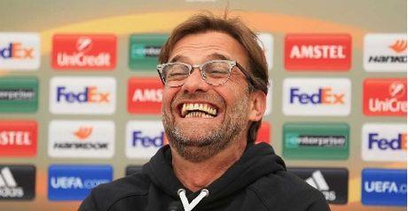 Jurgen Klopp o Liverpool: 13 khoanh khac dang nho - Anh 13