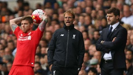 Jurgen Klopp o Liverpool: 13 khoanh khac dang nho - Anh 1