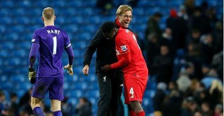 Jurgen Klopp o Liverpool: 13 khoanh khac dang nho - Anh 3