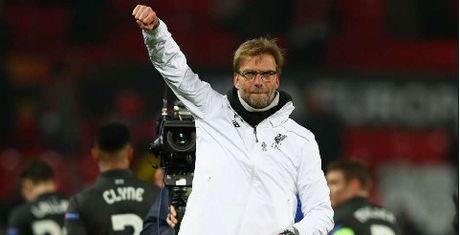 Jurgen Klopp o Liverpool: 13 khoanh khac dang nho - Anh 5