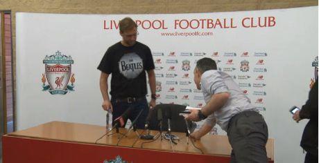 Jurgen Klopp o Liverpool: 13 khoanh khac dang nho - Anh 6