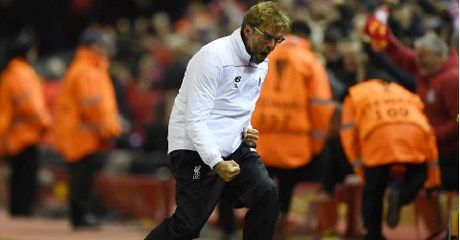 Jurgen Klopp o Liverpool: 13 khoanh khac dang nho - Anh 7