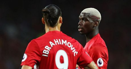 CAP NHAT tin toi 8/10: Arsenal co the an ba. 'Pogba va Ibra coi thuong dong doi o Man United' - Anh 1