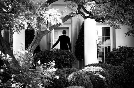 'Nuoc My se rat nho Barack Obama' - Anh 1