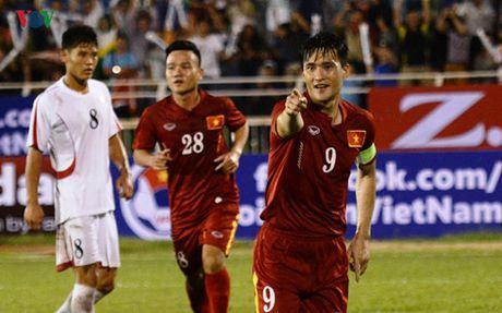 DT Viet Nam se dung doi hinh nao de dau Indonesia? - Anh 2