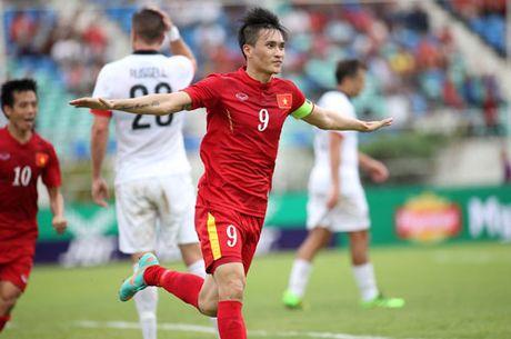 DIEM TIN SANG (9.10): Cong Vinh lo tran gap DT Indonesia, Messi chia tay Barca? - Anh 1