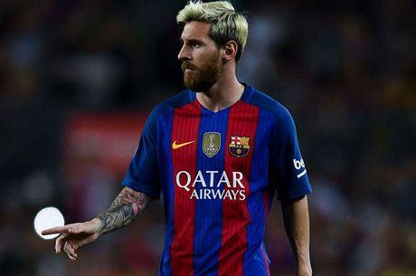 DIEM TIN SANG (9.10): Cong Vinh lo tran gap DT Indonesia, Messi chia tay Barca? - Anh 2