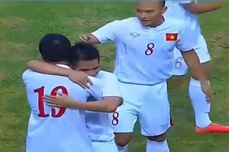 Clip hang thu mo ngu, DT Viet Nam bi Indonesia cam hoa - Anh 1