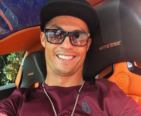 Tu Hazard den Ronaldo: Top 12 cau thu co thu nhap cao nhat nam 2016 - Anh 4