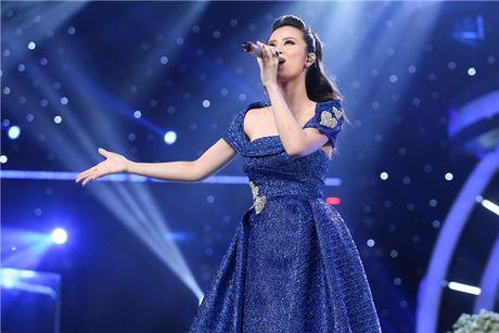 Dong Nhi cung co nhung luc mac dep the nay day - Anh 7