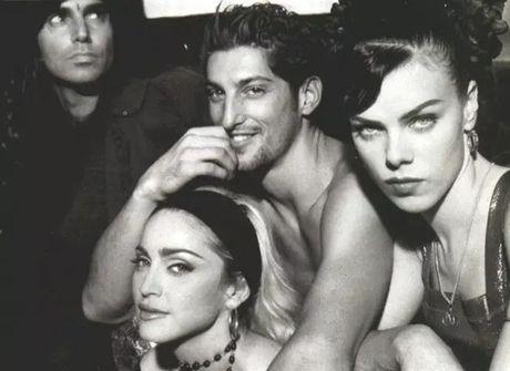 15 sao nu dinh tin don quan he dong tinh voi Madonna - Anh 13