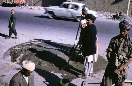15 buc anh ve dat nuoc Afghanistan thanh binh thoi xua - Anh 7