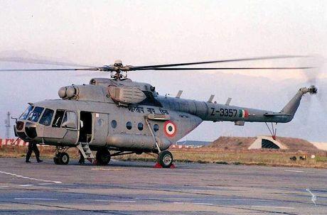 Ly do khien truc thang Mi-17 duoc An Do, Viet Nam ua dung - Anh 10