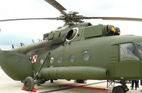 Ly do khien truc thang Mi-17 duoc An Do, Viet Nam ua dung - Anh 12