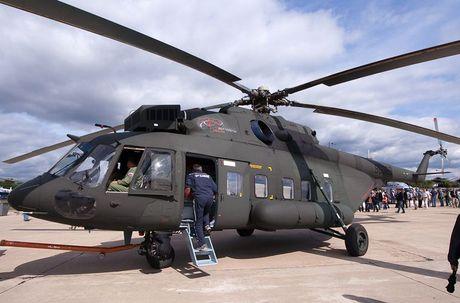 Ly do khien truc thang Mi-17 duoc An Do, Viet Nam ua dung - Anh 14