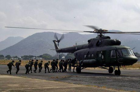 Ly do khien truc thang Mi-17 duoc An Do, Viet Nam ua dung - Anh 16