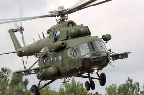 Ly do khien truc thang Mi-17 duoc An Do, Viet Nam ua dung - Anh 1