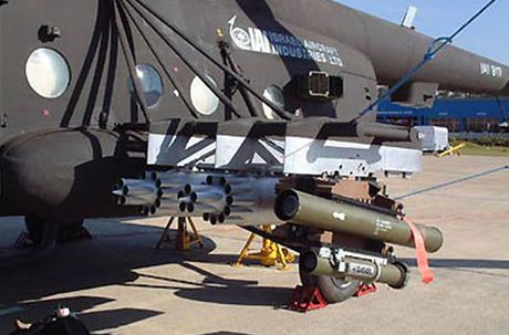 Ly do khien truc thang Mi-17 duoc An Do, Viet Nam ua dung - Anh 2