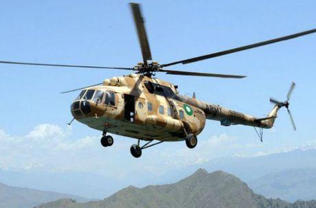Ly do khien truc thang Mi-17 duoc An Do, Viet Nam ua dung - Anh 3