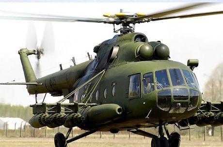 Ly do khien truc thang Mi-17 duoc An Do, Viet Nam ua dung - Anh 5