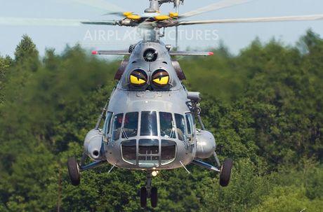 Ly do khien truc thang Mi-17 duoc An Do, Viet Nam ua dung - Anh 7