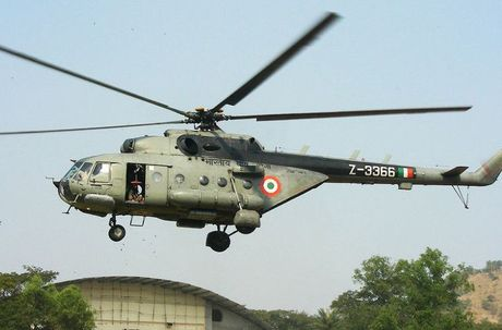 Ly do khien truc thang Mi-17 duoc An Do, Viet Nam ua dung - Anh 8