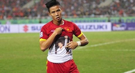 """DT Viet Nam co nguy co mat """"la chan thep"""" o AFF Cup 2016 - Anh 1"""