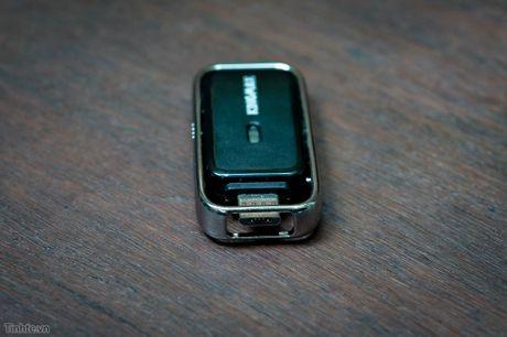 Tren tay USB do chat luong khong khi Kingmax AirQ Check: do nhiet do va do am kha chinh xac - Anh 6