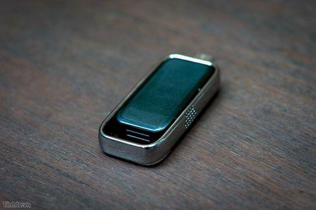 Tren tay USB do chat luong khong khi Kingmax AirQ Check: do nhiet do va do am kha chinh xac - Anh 9