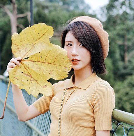Sao Viet 9/10: Truong Quynh Anh goi dau cho chong, Ly Kute khoe da min muot - Anh 5