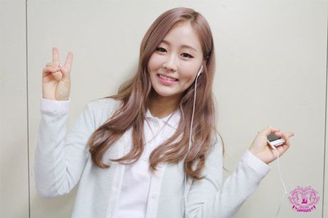10 idol Kpop la huyen thoai 'ngan ly khong say' - Anh 6