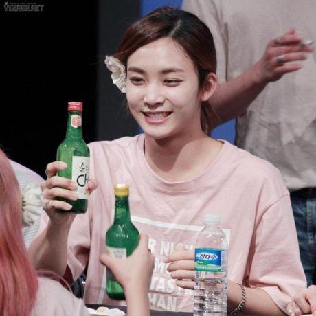 10 idol Kpop la huyen thoai 'ngan ly khong say' - Anh 8