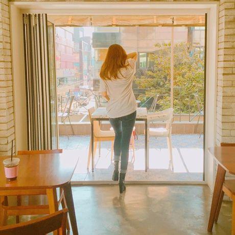 Sao Han 9/10: 3 my nu the he moi do sac, Ji Yeon khoe dang dong ho cat - Anh 6