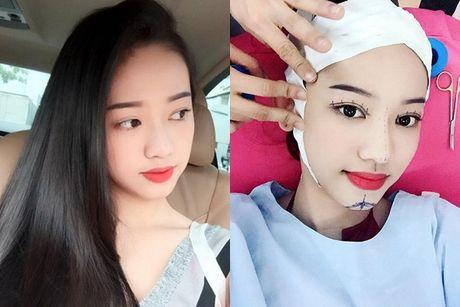 'Hot girl' Thuy Vi xoa sach anh tren Facebook vi bi boc me song ao - Anh 6