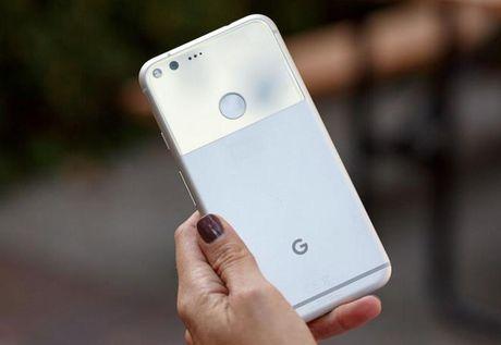 Google 'do' hang tram trieu USD quang cao cho Pixel - Anh 1