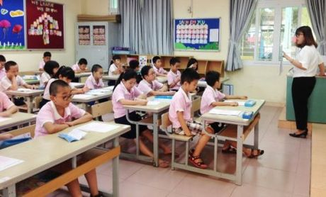 Khoi dong cuoc thi TOEFL Primary Challenge 2016 - 2017 - Anh 4