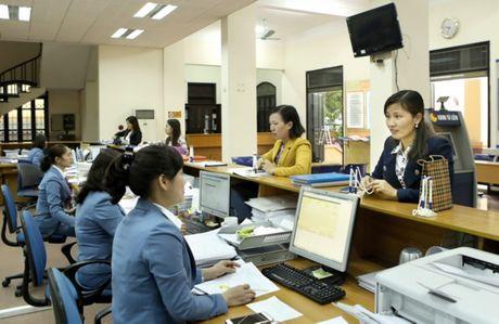 9 thang, thanh tra chuyen nganh Kho bac dat 86,3% ke hoach - Anh 1
