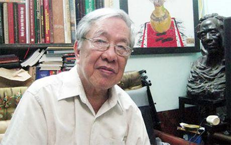 Dai ta, nhac si Nguyen Duc Toan qua doi: Tiec thuong mot dang tai hoa - Anh 1