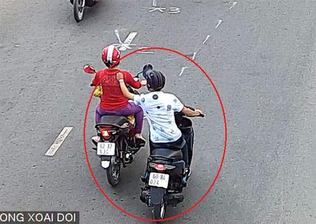 Nhan rong mo hinh camera giam sat an ninh - Anh 2