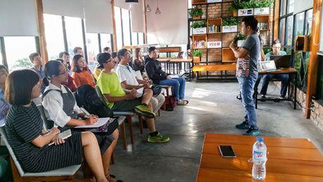Influencer Marketing: Phuong thuc tiep thi khon ngoan cho Start-up - Anh 1