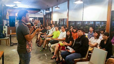 Influencer Marketing: Phuong thuc tiep thi khon ngoan cho Start-up - Anh 3
