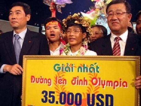 Thuc hu Nha vo dich duong len dinh Olympia 2005 bi kien tai Uc - Anh 1