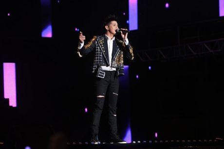 Bao Han uu ai dua tin Noo Phuoc Thinh tai Asia Song Festival 2016 - Anh 7