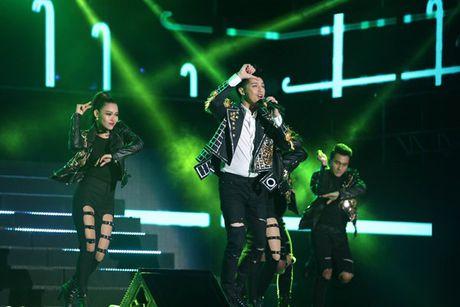 Bao Han uu ai dua tin Noo Phuoc Thinh tai Asia Song Festival 2016 - Anh 9