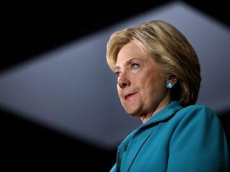 Chuyen gia My: Ba Clinton dac cu Tong thong se leo thang xung dot Syria - Anh 1