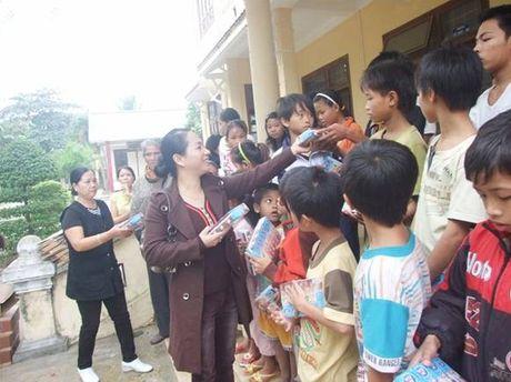 Quang Tri: Noi ay co mot trai tim that nhan hau - Anh 1
