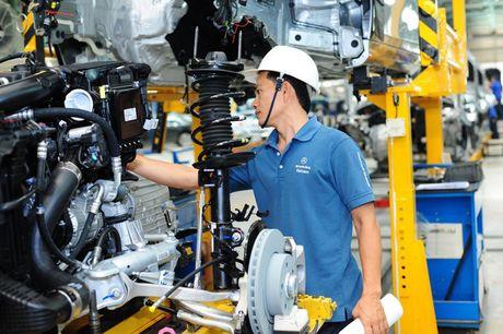 Vi sao tang truong GDP nam 2016 kho dat 6,7%? - Anh 1