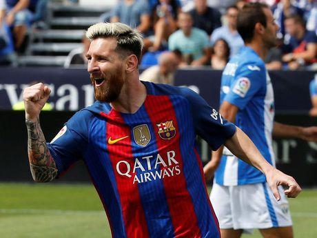 "Messi ""ep"" Barcelona ky dieu khoan dac biet - Anh 1"